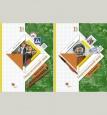 Окружающий мир 1 класс Учебник Виноградова (цена за комплект из двух частей) /Вентана-Граф
