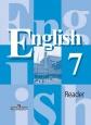 Английский язык 7 кл. Кузовлев Книга для чтения ФГОС Новое оформление /Просвещение