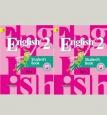 Английский язык 2 кл. Кузовлев Учебник + online ФГОС (цена за комплект из двух частей) /Просвещение
