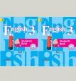 Английский язык 3 кл. Кузовлев Учебник + online ФГОС (цена за комплект из двух частей) /Просвещение