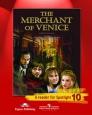 Английский язык в фокусе Spotlight 10 класс Книга для чтения Венецианский купец по У.Шекспиру Афанасьева /Просвещение