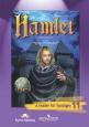 Английский язык в фокусе Spotlight 11 класс Книга для чтения Гамлет по У.Шекспиру Афанасьева /Просвещение