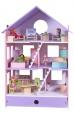 Кукольный домик Миражи Ханны М262 ФР /Вудик