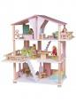 Кукольный домик Радуга Евы М266 РБ /Вудик