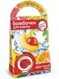 Бомбочки для ванны своими руками. Ракушка, с ароматом фруктов С0707 /Аромафабрика