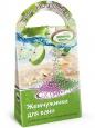SPA-СТУДИЯ Жемчужинки для ванн своими руками с ароматом зеленого яблока С0805 /Аромафабрика